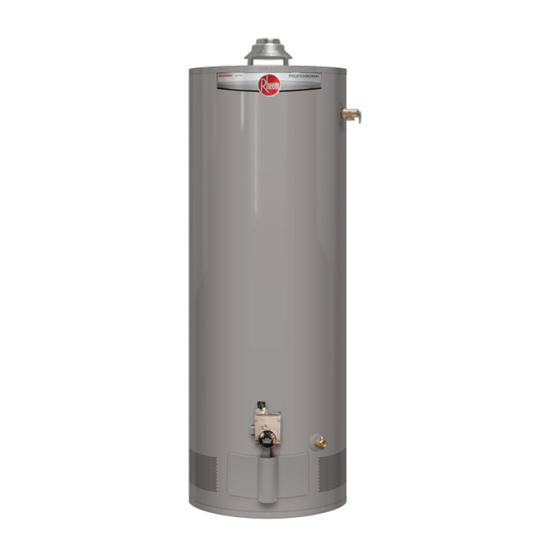 Atmospheric Gas Water Heaters