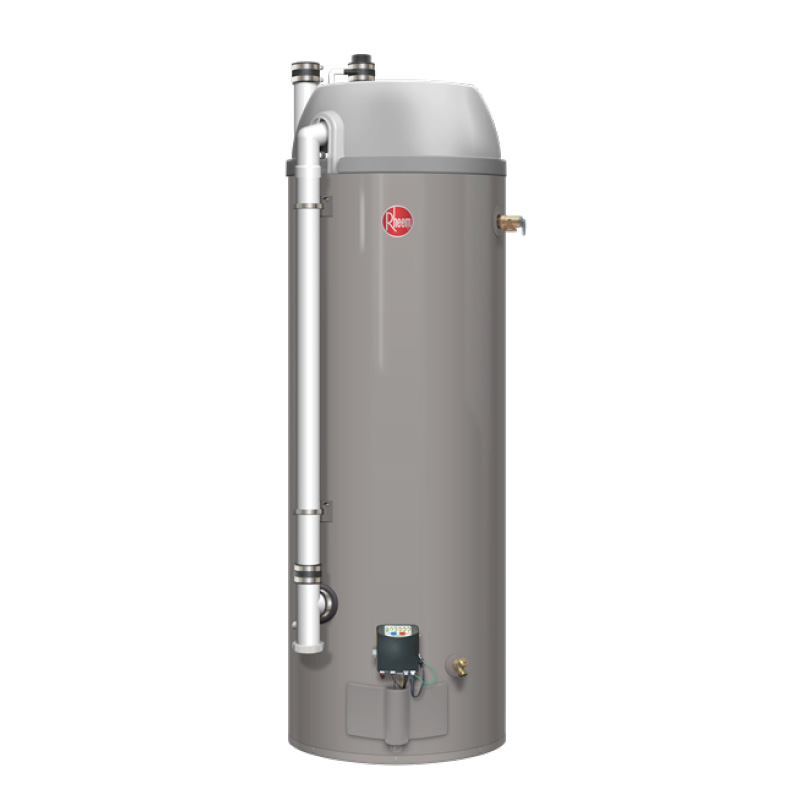 Direct Vent Gas Water Heaters