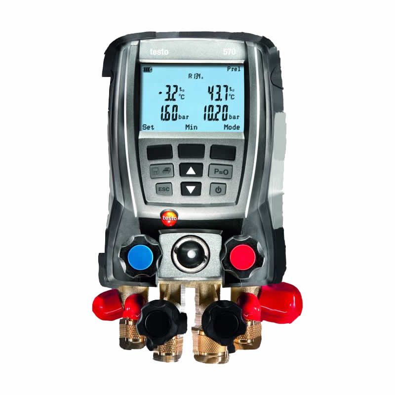 Meters and Test Tools