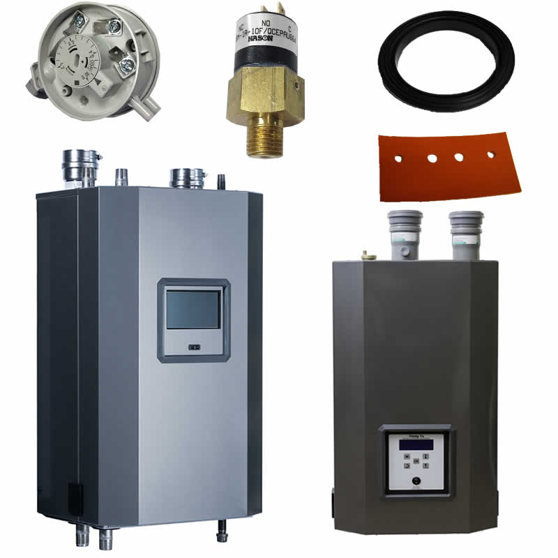 NTI Boilers and Parts
