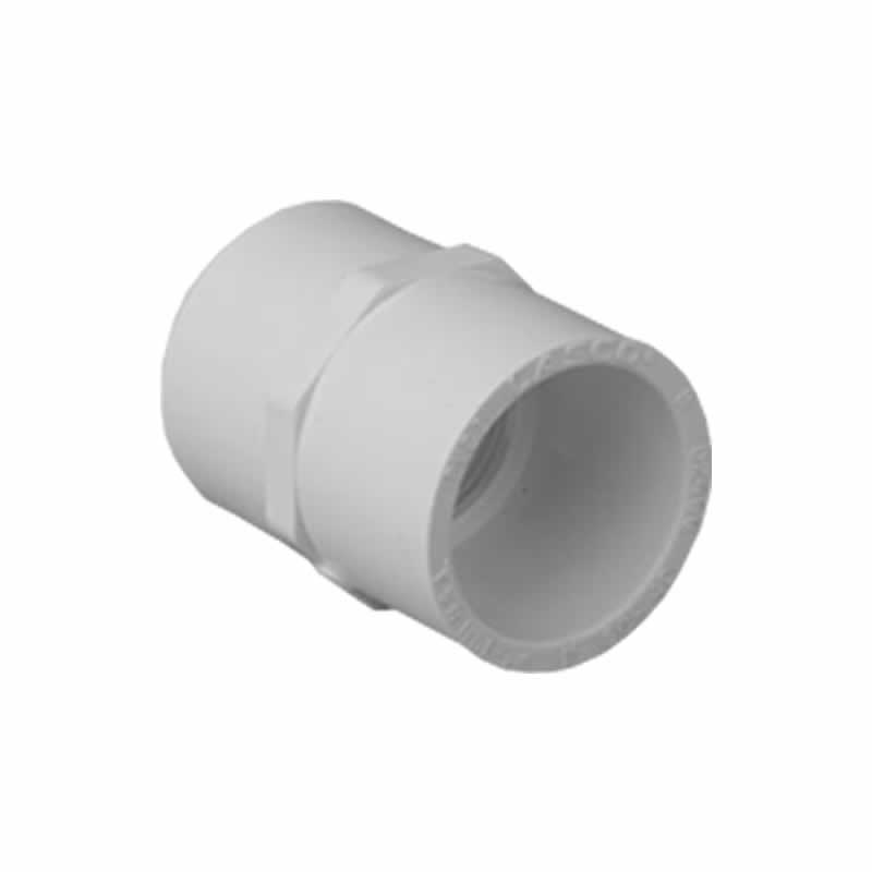 PVC Pipe & Fittings