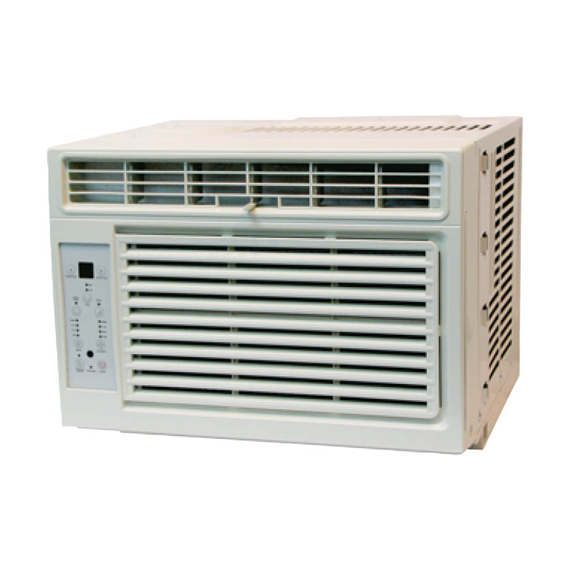 Portable and Window Air Conditioners