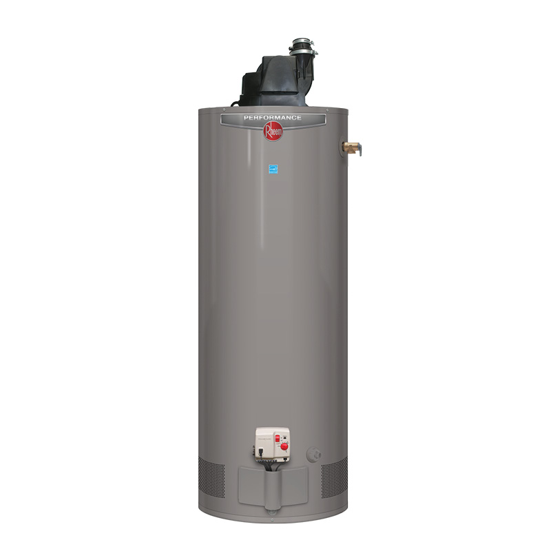Power Vent Gas Water Heaters