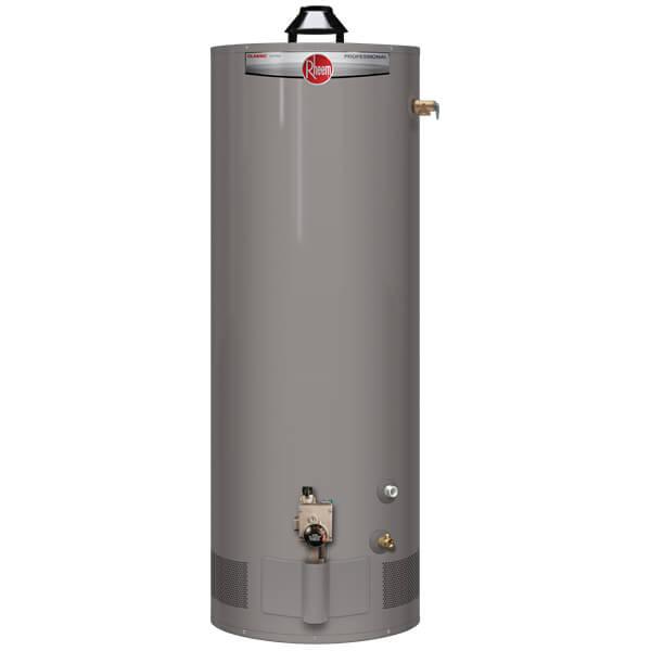 Residental Gas Water Heaters